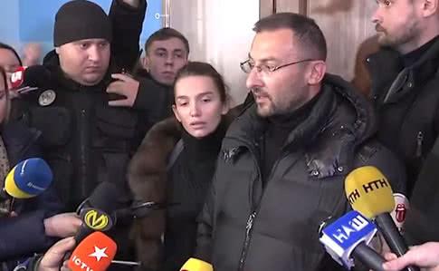 Вбивство сина депутата: Соболєв кличе на поліграф 8 людей, Грановський готовий