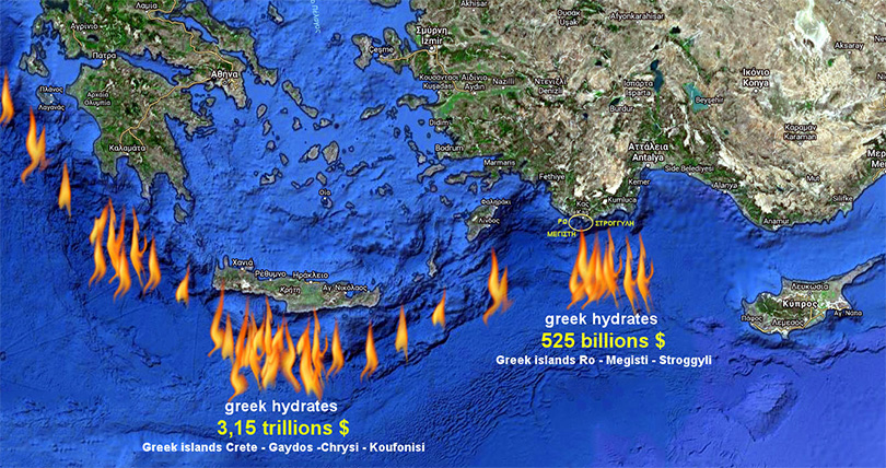 Ένυδρο-Μεθάνιο-στην-Ελλάδα