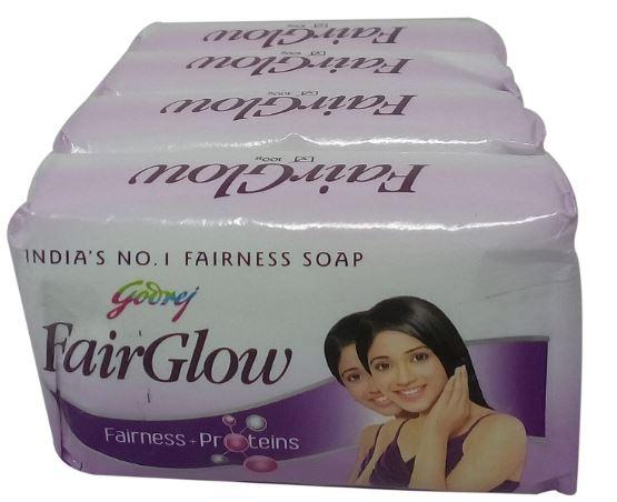 Godrej Fair Glow Soap