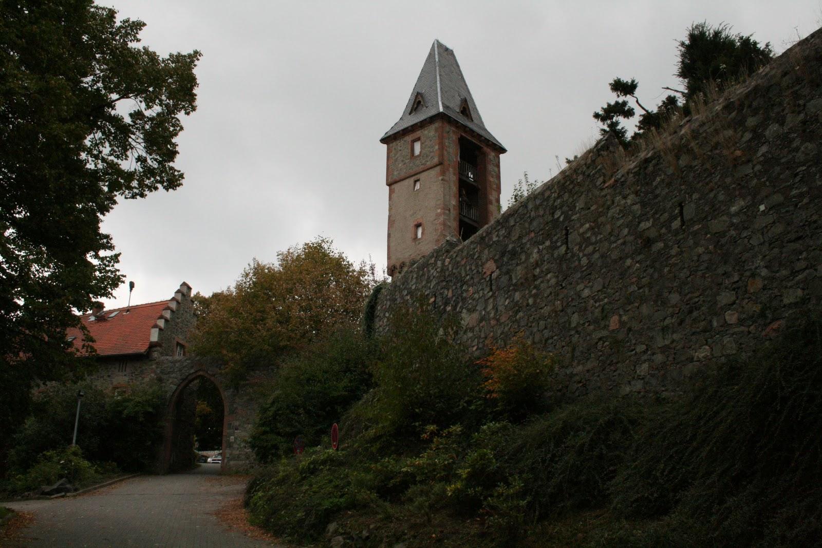 Frankenstein Castle Germany