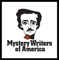 Mystery Fanfare: 2013 MWA Grand Masters, Raven, & Ellery