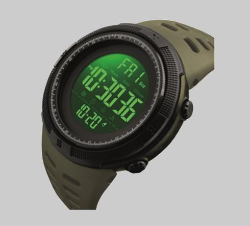 Skmei 1251 Kol Saati İyi mi? Ucuz Fiyat Performans Saat Tanıtımı
