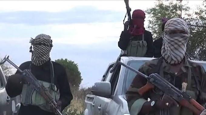 Gunmen kill three police officers, cart away rifles in Ebonyi