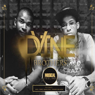 BAIXAR MP3 | Dvine Brothers -  You're Mine (feat. Lady Zamar) | 2020