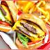 low calorie fast food dessert