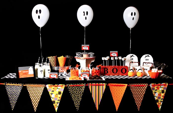 Top Halloween Party Ideas For Adults