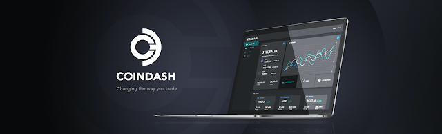 Coindash ICO hacker invading: Start stop ICO, Issue a statement