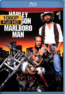 Harley Davidson And The Marlboro Man [1991] [1080p BRrip] [Latino- Ingles] [GoogleDrive] LaChapelHD