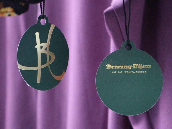 Warehouse Sale Benang Hijau | Harga terlajak murah, tudung serendah RM5!