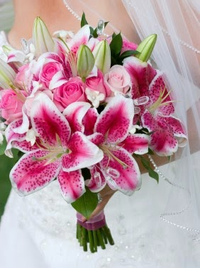 The Best Pink Flowers For Your Wedding