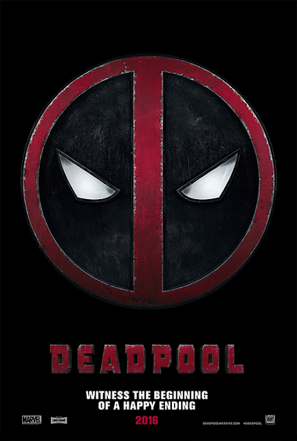 Teaser Poster Deadpool