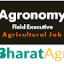 Agronomy Operations - Field Executive | BharatAgri Job