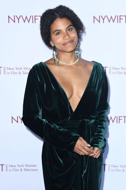 Joker Movie Actress Zazie Beetz Hot Photos Actress Trend