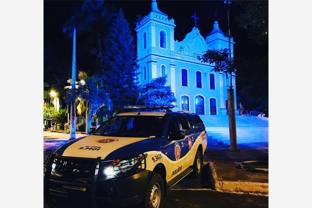 Polícia apoiará toque de recolher em Guanambi e Brumado