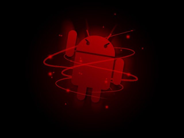 Evil-Droid For Bind Metasploit Payload With Apk Files