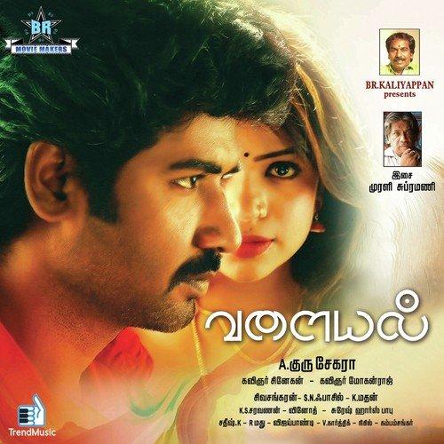 Valayal (2020) Hindi Dubbed 300MB HDRip 480p Download
