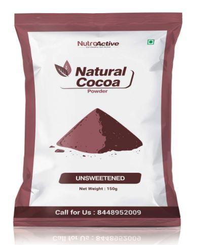 NutroActive Natural Cocoa Powder
