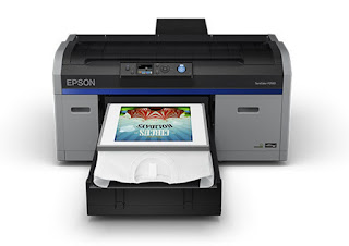 Epson SureColor F2100 Drivers Download And Review
