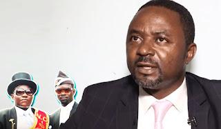 Pastor camerunes muere de coronavirus nigeriano
