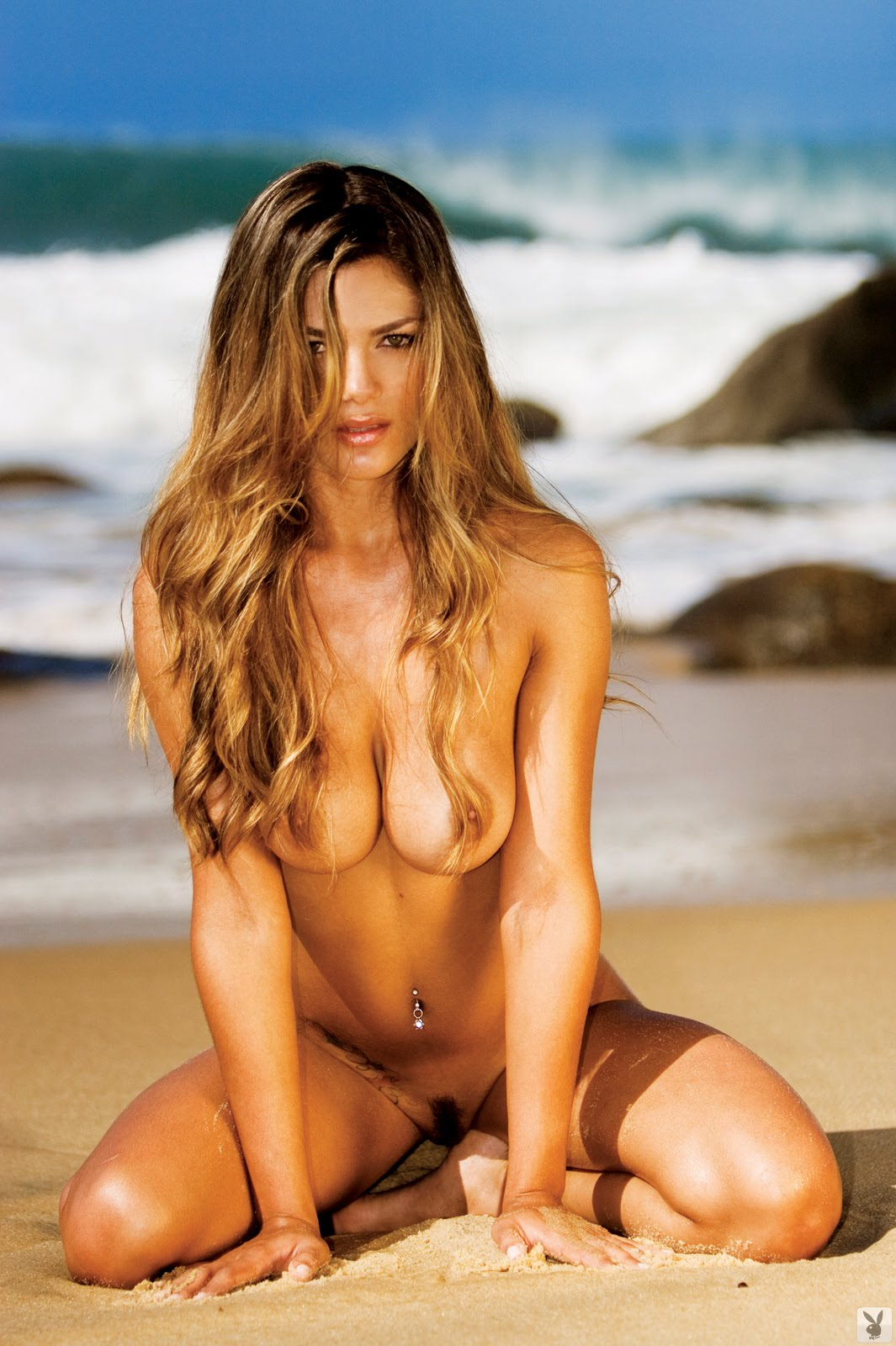 Karina flores nude