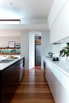 Interior design moderno para Casa