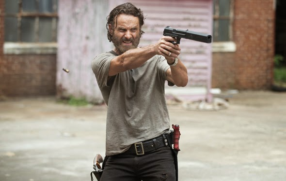 The Walking Dead - 5x07 - Crossed