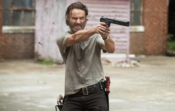 The Walking Dead - 5x07 - Crossed