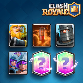 New Cards Clash Royale
