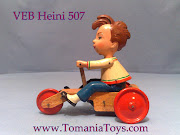 LEHMANN TIN TOYS GERMANY