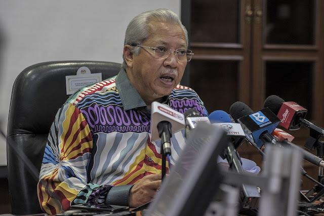 'Apakah ketua pembangkang akan letak jawatan?' — Annuar soal Anwar