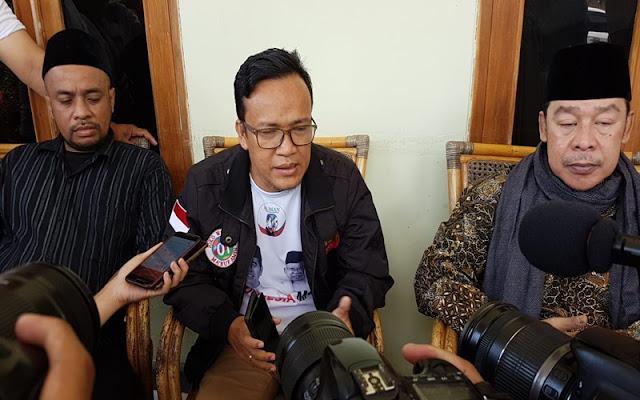 Prabowo Siap Jadi Menteri di Bidang Pertahanan, Relawan Jokowi Kecewa