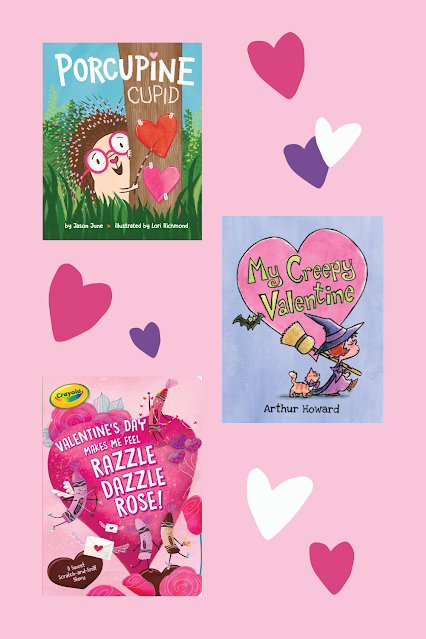 Kids Picture Books About Love Simon Schuster