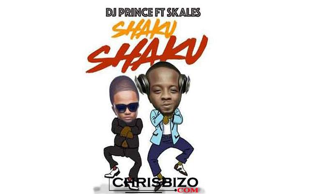 Audio: Dj Prince ft Skales - Shaku   Mp3 Download