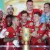 Bayern Munich venció a Leverkusen y ganó la Copa de Alemania