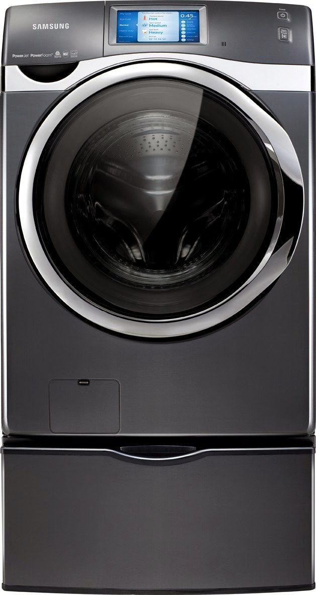 stackable washer dryer samsung stackable washer dryer. Black Bedroom Furniture Sets. Home Design Ideas