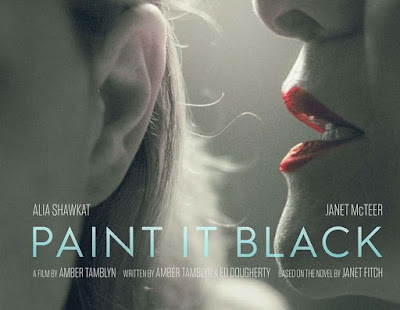 Paint It Black (2016) [SINOPSIS]