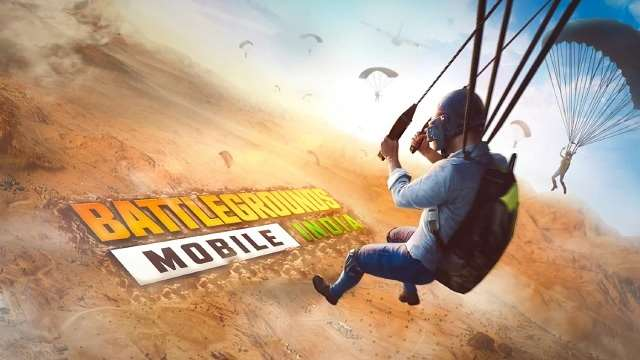 Battlegrounds Mobile India Here: know how and where will pre-registration of Battlegrounds Mobile India start