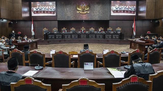 Jokowi Tak Hadiri Sidang Uji Materi Perppu Covid-19, Penggugat Kecewa