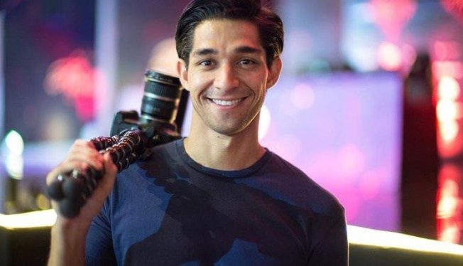 Former PBB Housemate Wil Dasovich Diagnosed With Cancer