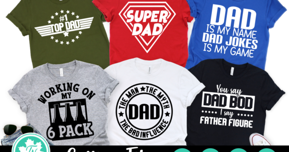 Father 39 S Day Bundle