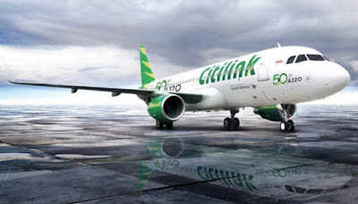 6 Strategi Untuk Dapatkan Harga Tiket Pesawat Citilink Murah