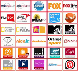 Poland Polska TVP POLSAT IPTV Links m3u List Vlc