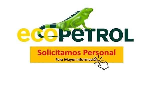 Ofertas de Empleo En Ecopetrol