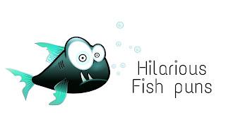 fish puns