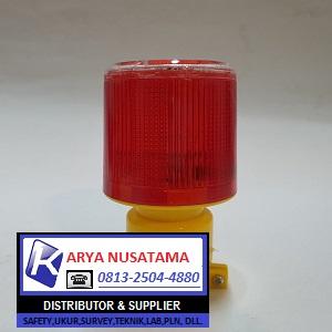 Jual Solar Warning Light Type: JS-02 di Madura
