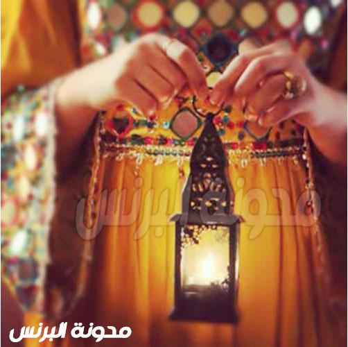 احلى فانوس رمضان