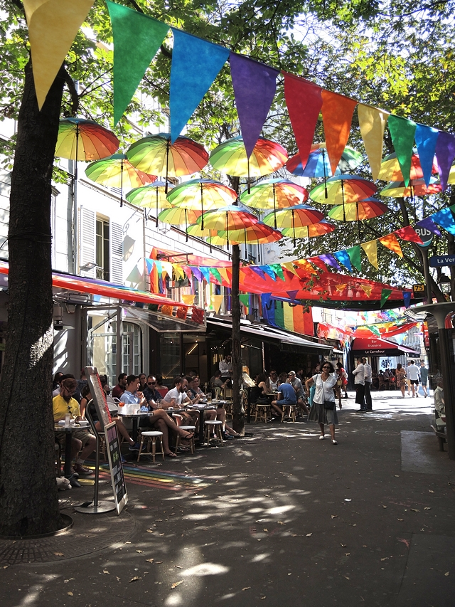 Parijs: 3 lekkere adresjes