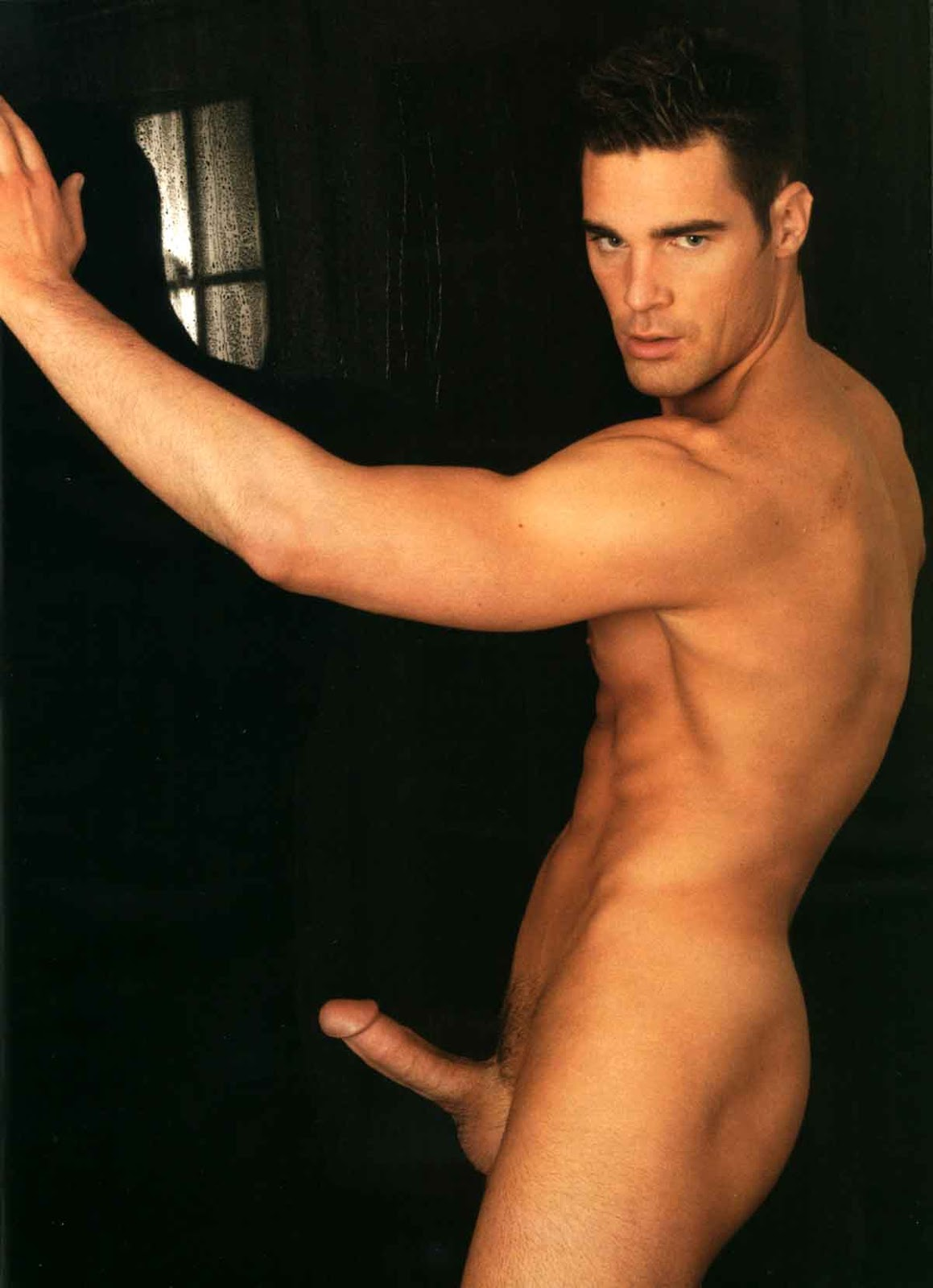 Famous Naked Male Models
