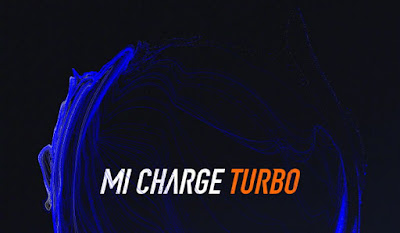 Mi Charge Turbo: A Xiaomi anuncia novo carregador sem fios de 30W