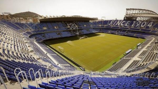 Oficial: La Rosaleda acogerá la final de la Copa de la Reina el 13 de febrero